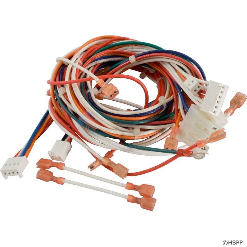hayward wire harness h series above ground idxwha1931 inyopools