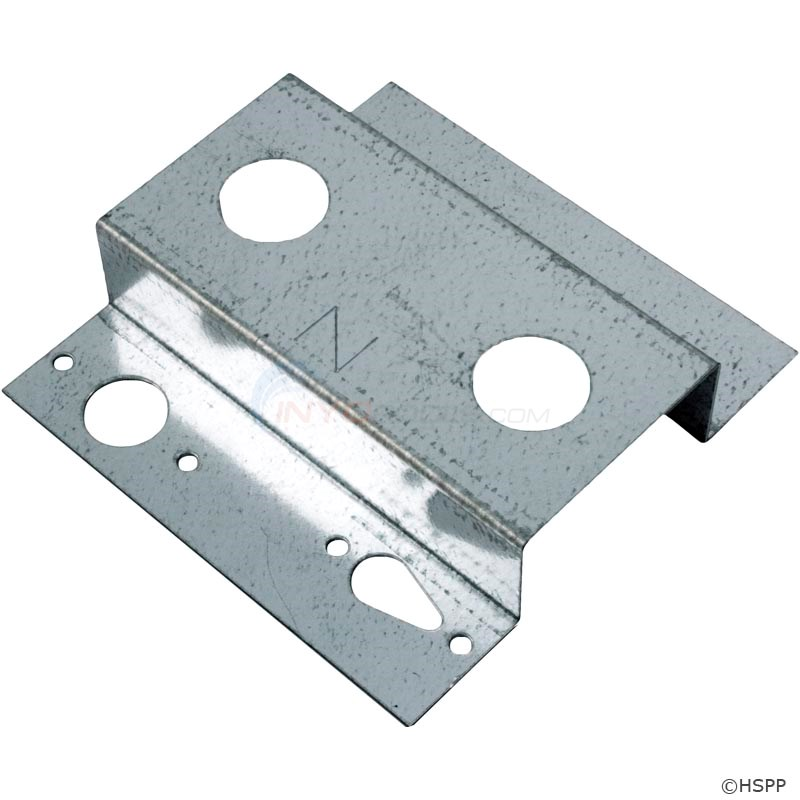 AIR ORIFICE BRACKET, NATURAL H-SERIES