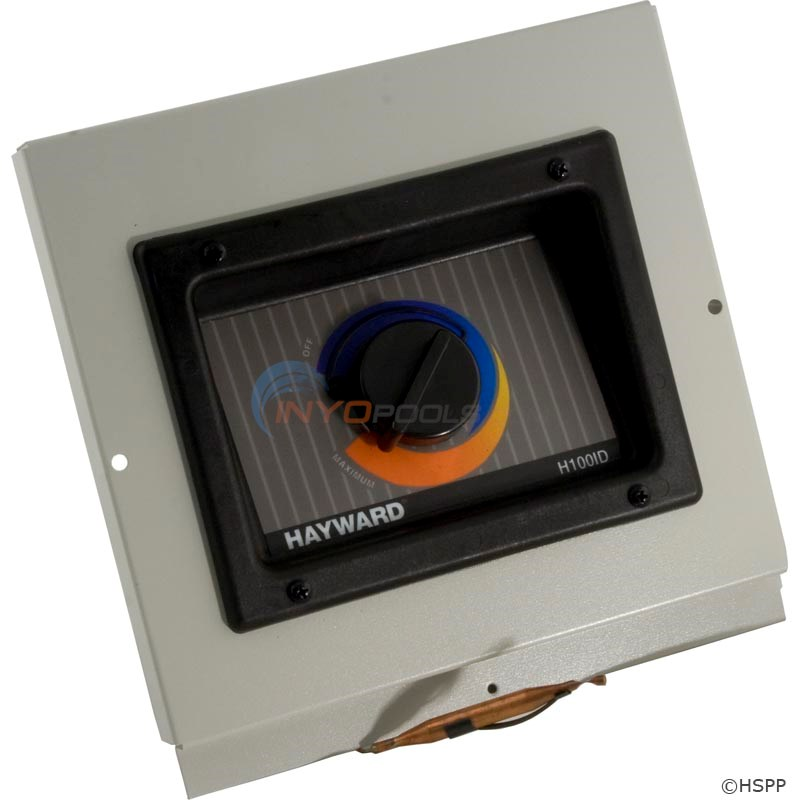 Hayward Control Panel, H-series Above Ground (idxcpl1100)