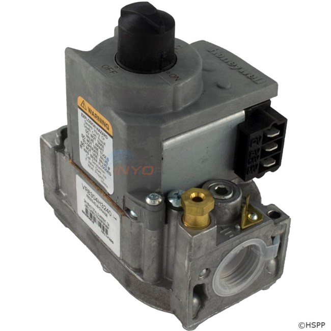 Jandy Gas Valve, Esc Prop. All 1993 Series Ii (r0095900) - R0035900