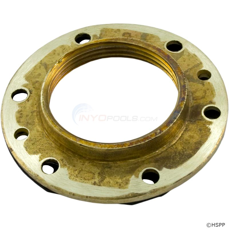 "ADAPTER,FLANGE 2 3/4""W/1 1/4""T (20-0652)"