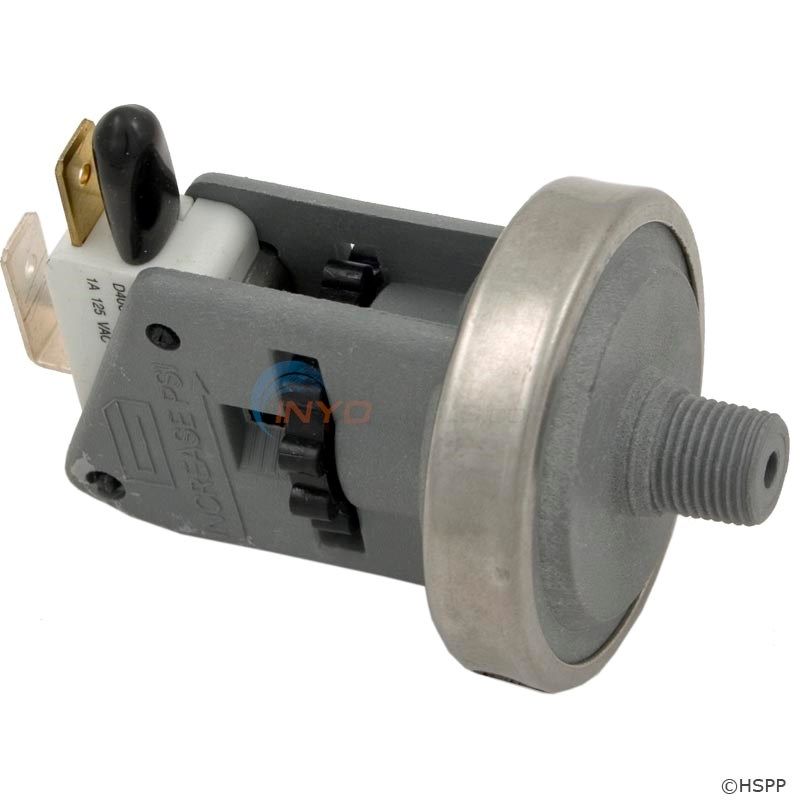 Allied Innovations Switch, Pressure, 1/8 In Npt (800140-0)