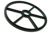 Valve Seat Gasket - 5 Spoke