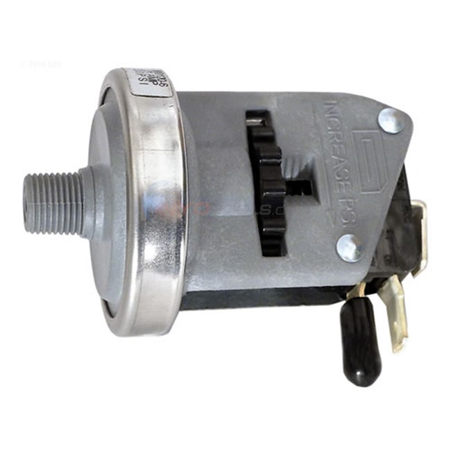 Pentair Pressure Switch, 25amp 2psi (471097)