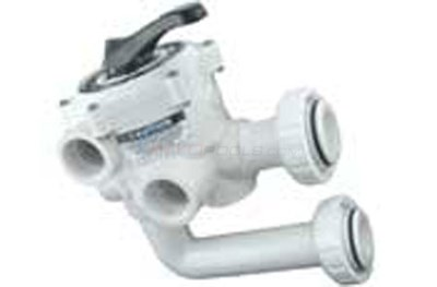 "VALVE,SM With PLUMBING 1 1/2"" HAY. D.E."