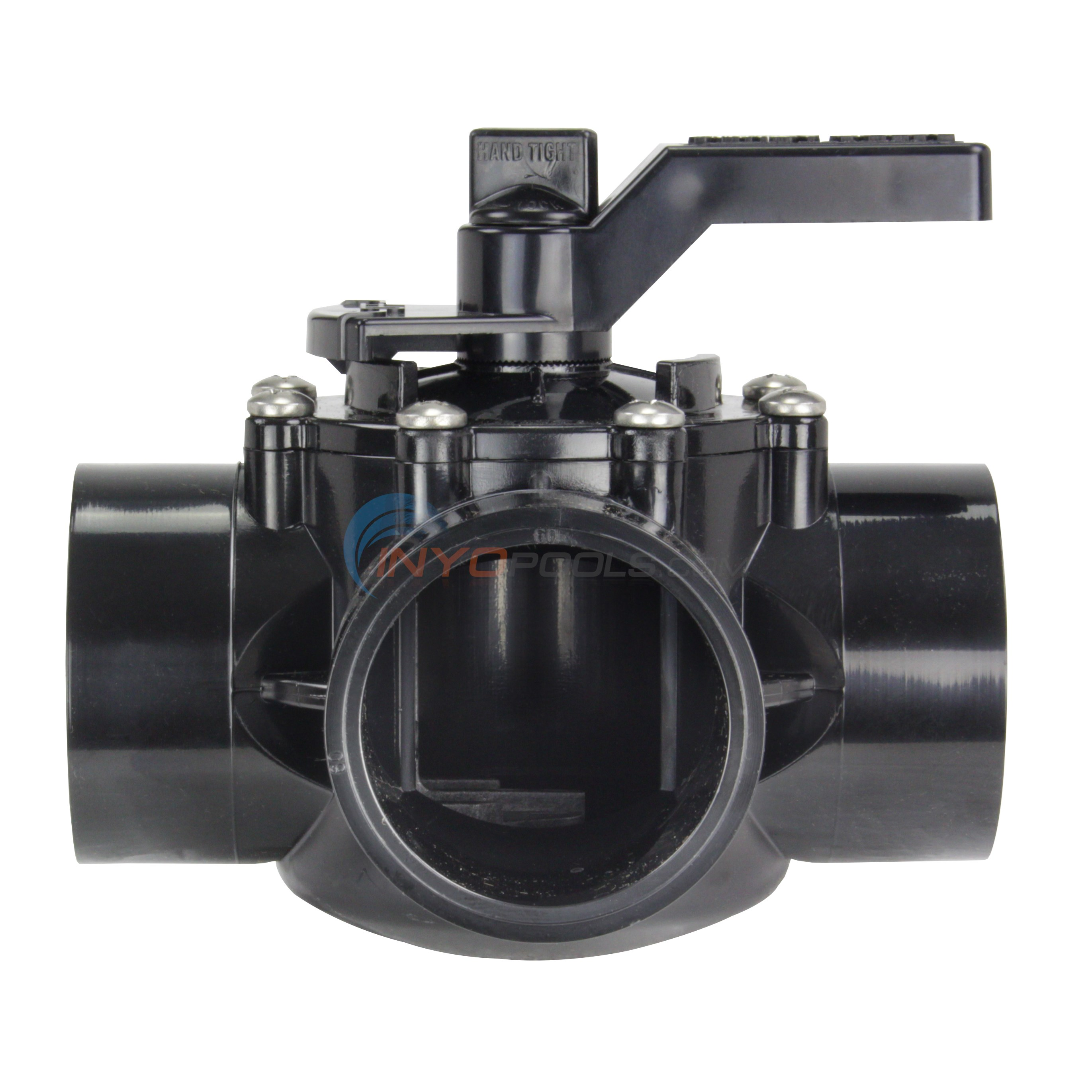 Jandy Neverlube 3 Way Valve 2 Inside / 2 1/2 Outside - 4717