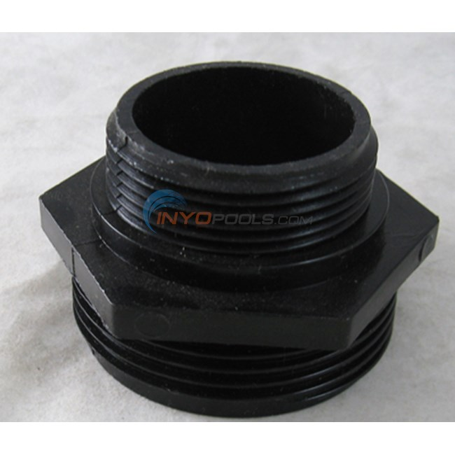 "Waterway Adapter 1-1/2"" Buttress x 1 1/2"" MPT - 417-4161B"