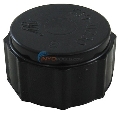 PRO CLEAN DRAIN CAP With GASKET ASSEMBLY