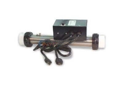 Heater Assy, 1.5KW/6KW Convertible, - 48-7300-00-0096