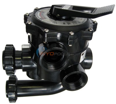 VALVE ASSEMBLY, 2IN