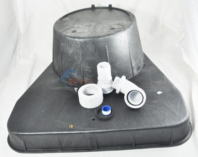 SYSTEM III BASE KIT- BASE NOT AVAILABLE SEPARATELY