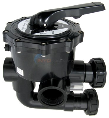 "2"" SIDE MOUNT MULTIPORT VALVE"