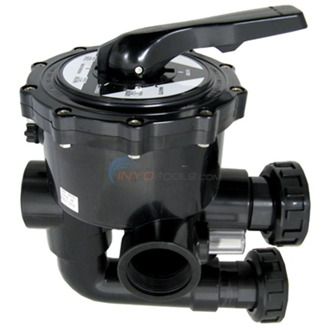 Astral 2 Quot Side Mount Multiport Valve 28226 Inyopools Com