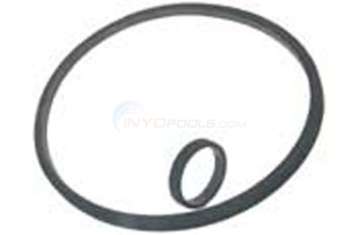 TANK GASKET KIT (INCLUDES KEYS #2 & #6)