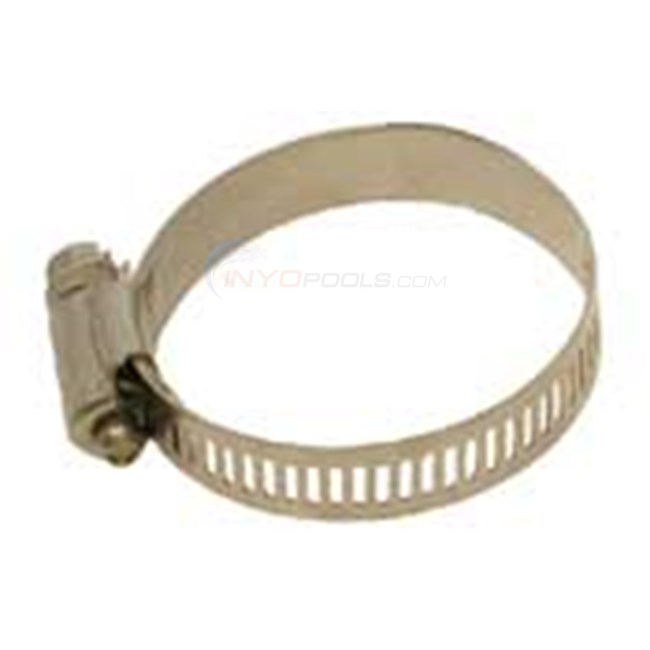 Vogue Hose Clamp Kd/muskin (56010)