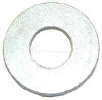 "LTD QTY WASHER, SINGLE 3/8""ID X 7/8""OD"