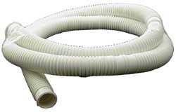 """LTD QTY HOSE, 1-1/4"""" ID x 7-1/2' LONG"""