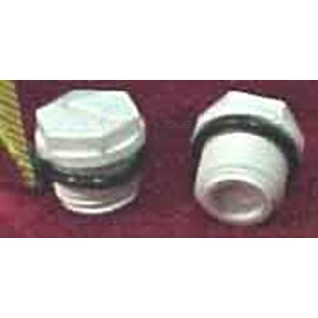 Ltd Qty Hole Plug 1/4