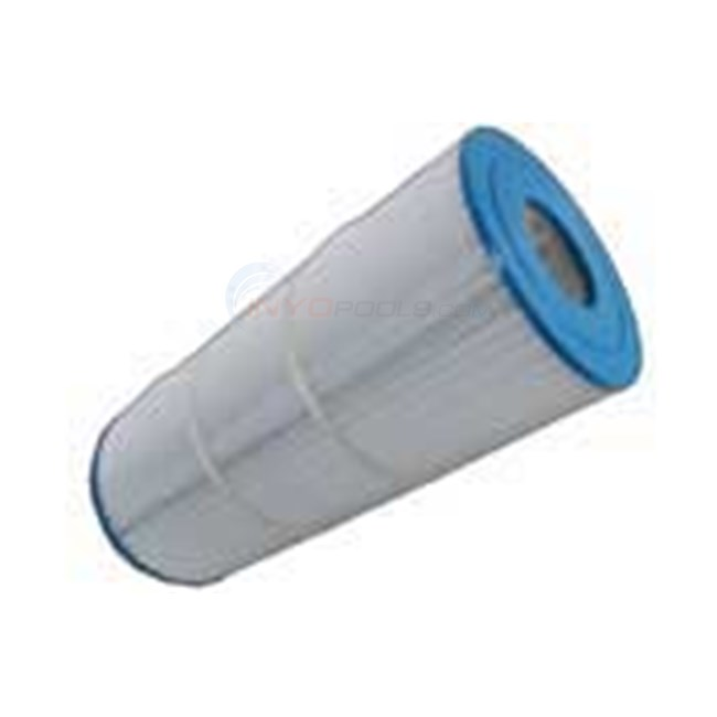 Unicel Filter, Cartridge 25 Sq.ft. (c-7625)