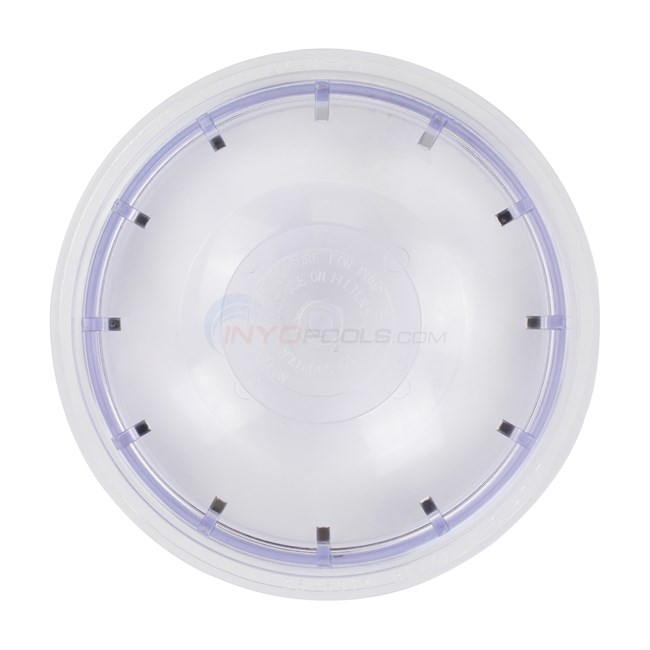 Pentair Strainer Pot Lid 5hp (355902)