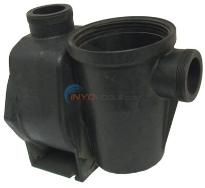 Hydrostrom Volute And Pot .75-2