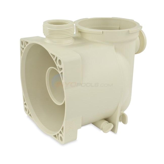 Pentair Superflo Pump Housing - 350089