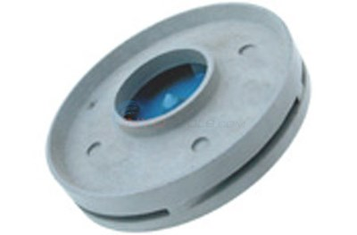 """LTD QTY (SA) IMPELLER, 1/2 HP FULL (BLUE)"""