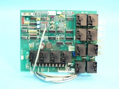 Circuit Board,for 624 Sundance Repl-Discontinued by Manufacturer - 50162
