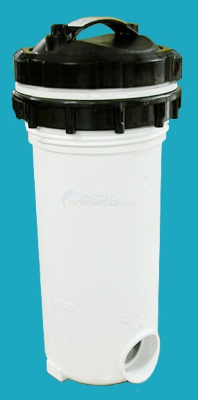 Filter, Top Load, 50sf., w/bypass - 502-5030