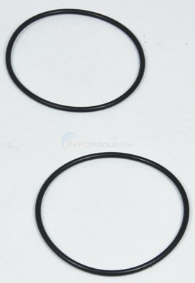 Zodiac Union O-ring, Set Of 2 (r0337601)