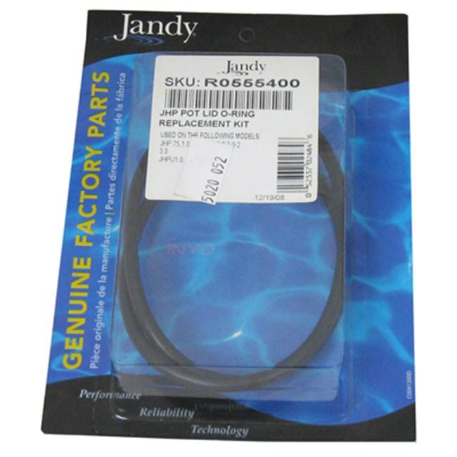 Jandy Lid O Ring R0555400 Inyopools Com