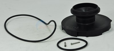Jandy Diffuser With O-ring & Hardware, 1-1/2, 2, 2-1/2 Hp (r0479701)