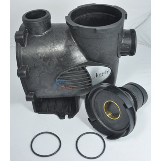 Jandy pump body r0448700 for Jandy pool pump motor replacement