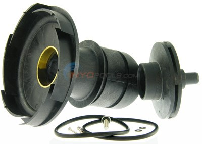 IMPELLER, 3/4 HP FULL, 1 HP UPRATE