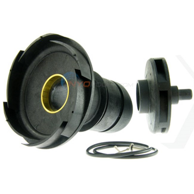 Jandy impeller 3 hp r0445306 for Jandy pool pump motor replacement