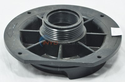 "Suction Cover,1-1/2""MBT & 1-1/2""FPT - 311-1110"