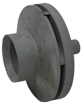 Impeller Iron Might