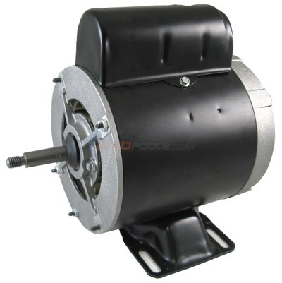 Motor, Iron Might 115v