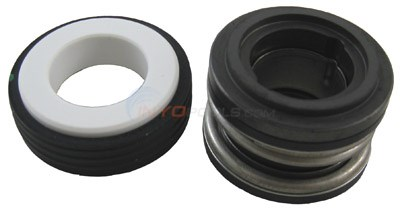Shaft Seal, Supreme Pump