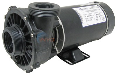 Waterway Hi-Flo Pump - 1.5 HP, 115V, 2 Spd.