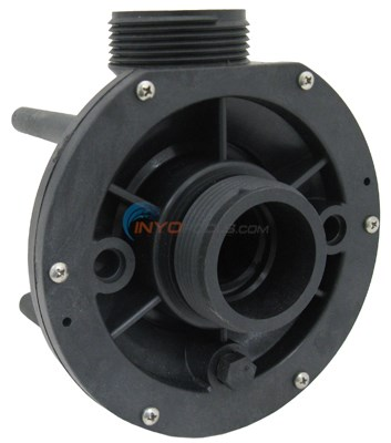 Pump Wet End, 1.5HP, FMCP, AF - 91040820
