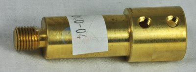 SHAFT, PUMP BRASS