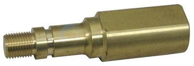 EXTENSION SHAFT, BRONZE (150)