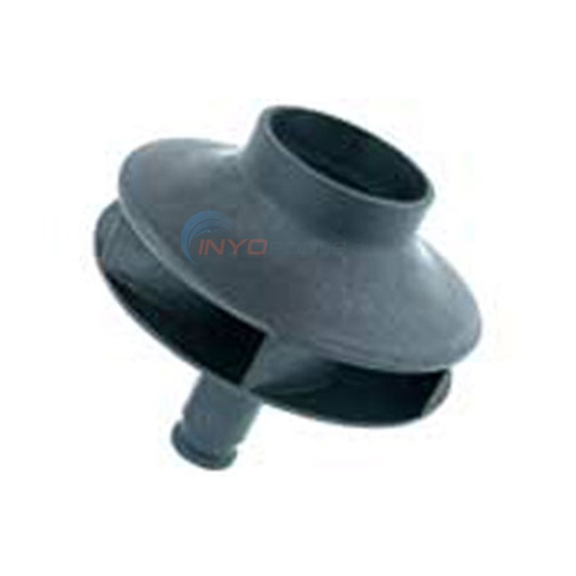 Balboa Impeller, 2 1/2 H.p., Dj Series (17400-0123)