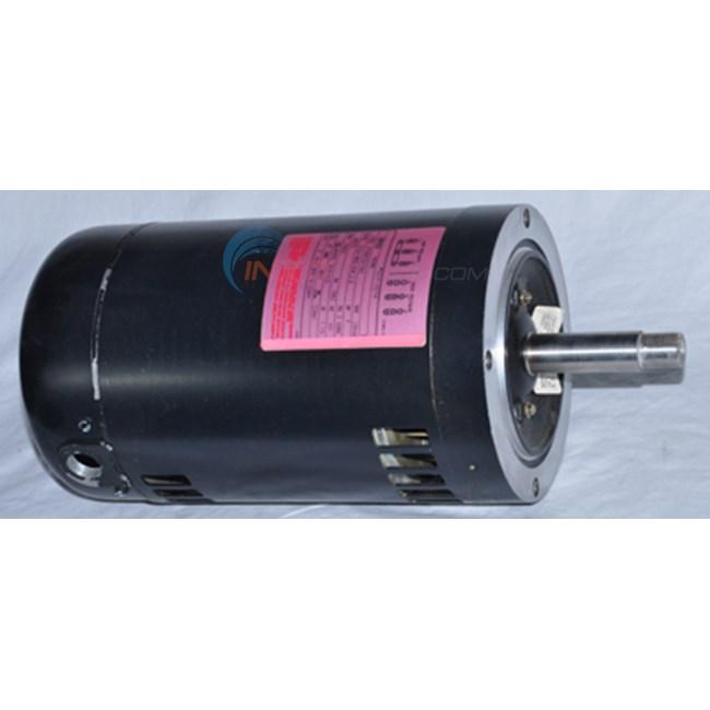 Sta Rite Motor 3 Hp 230 460v 3 Phase Ap600hh