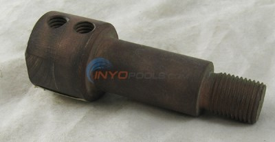 COUPLING, SHAFT ULS 3 HP