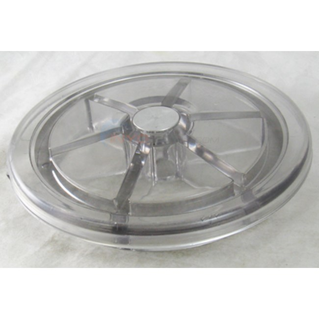Cover, Strainer -clear Lexan (16012007)
