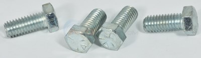 "Motor Bolt, 3/8-16 X 7/8"""" (set Of 4)"