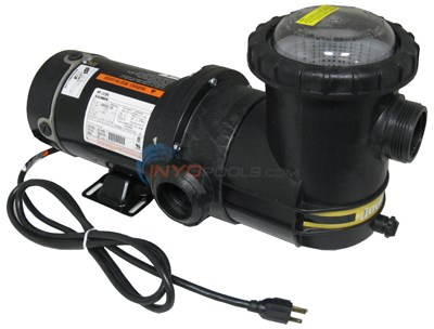 Carvin SLR9 1.5 HP Above Ground Pump Horizontal Discharge - 94022435