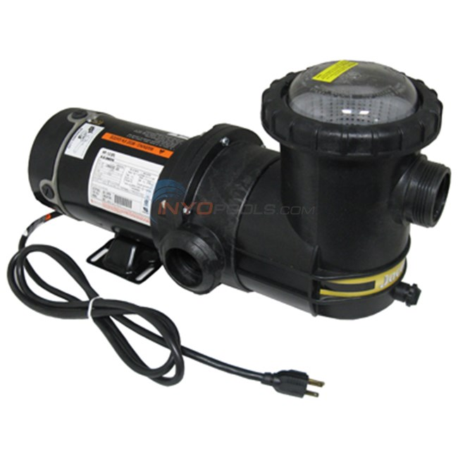 Carvin SLR9 1 HP Pump Above Ground Horizontal Discharge - 94022430